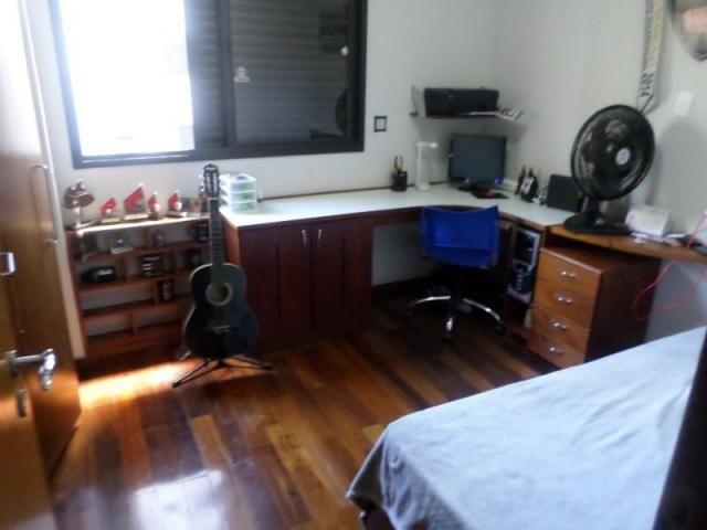 Oportunidade!!! excelente apartamento 4 quartos, 3 vagas, lazer e ótima localização - Foto 10