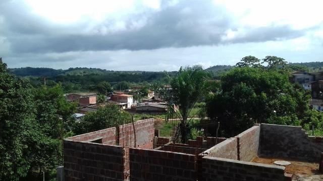 Camaragibe-PE - casa em construção na Ladeira do Liberato - Foto 2