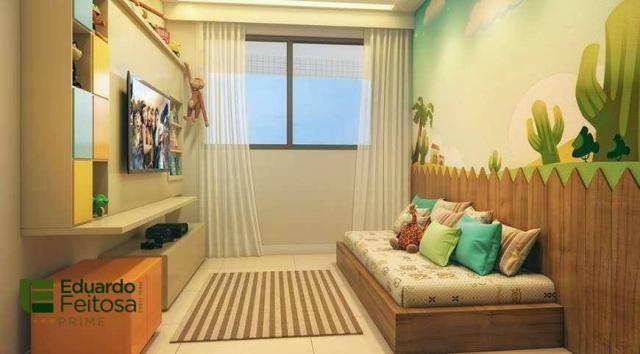 VB - Apartamento à venda, 3 e/ou 4 quartos da Moura Dubeux em Casa Caiada - Foto 10
