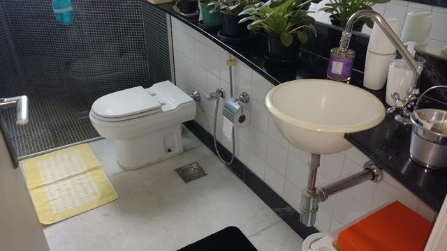 Apartamento à venda com 3 dormitórios em Buritis, Belo horizonte cod:3136 - Foto 15