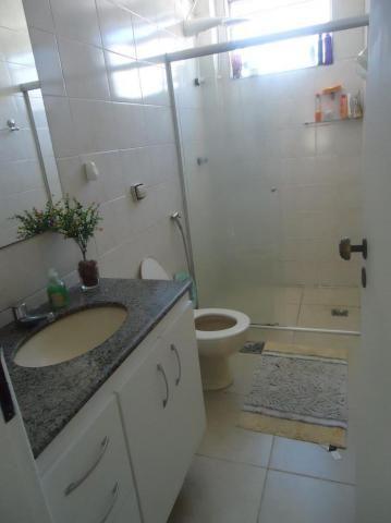 Apartamento 3 quartos, sala ampla com varanda e 1 vaga. - Foto 20