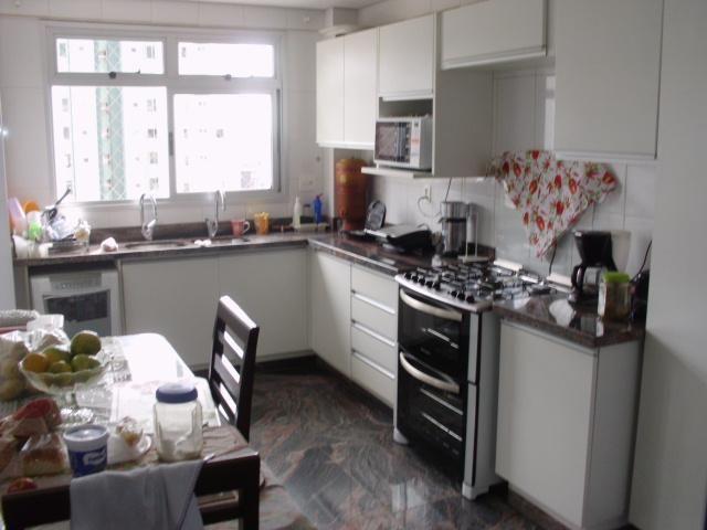 Apartamento à venda com 4 dormitórios em Buritis, Belo horizonte cod:2911 - Foto 12