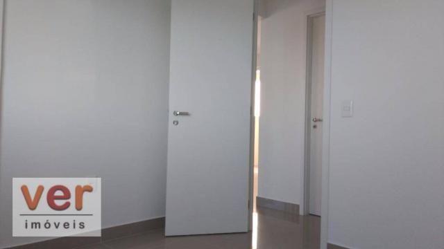 Vendo excelente apartamento no Reservatto Condomínio, com 74,05 m² de área privativa. - Foto 14