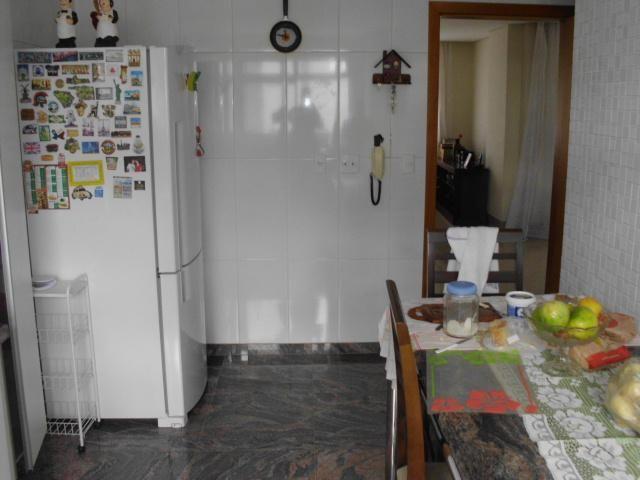 Apartamento à venda com 4 dormitórios em Buritis, Belo horizonte cod:2911 - Foto 13