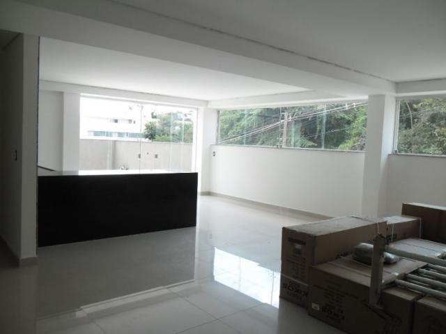 Cobertura à venda com 2 dormitórios em Buritis, Belo horizonte cod:2618 - Foto 19