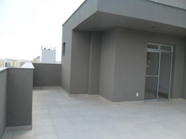 Cobertura à venda com 2 dormitórios em Buritis, Belo horizonte cod:2618 - Foto 17
