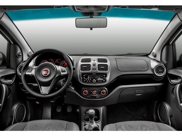 Fiat Grand Siena 1 4 Mpi Attractive 8v Flex 4p Manual  2019 - Carros  Vans E Utilit U00e1rios