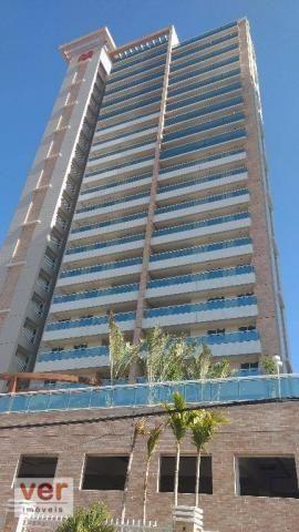 Vendo excelente apartamento no Reservatto Condomínio, com 74,05 m² de área privativa. - Foto 6
