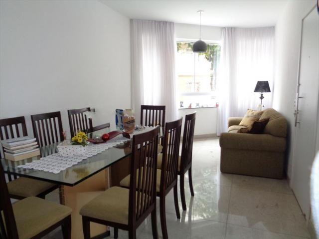 Apartamento à venda com 3 dormitórios em Nova suíssa, Belo horizonte cod:3179 - Foto 2