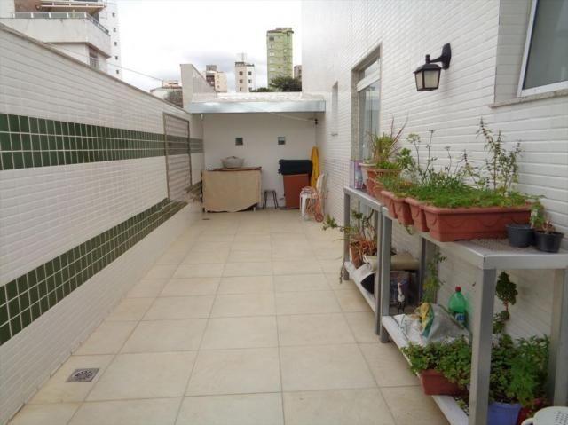 Apartamento à venda com 3 dormitórios em Nova suíssa, Belo horizonte cod:3179 - Foto 12