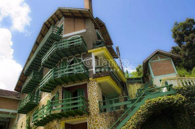 Casa à venda com 5 dormitórios em Centro, Monte verde cod:CA008428 - Foto 15