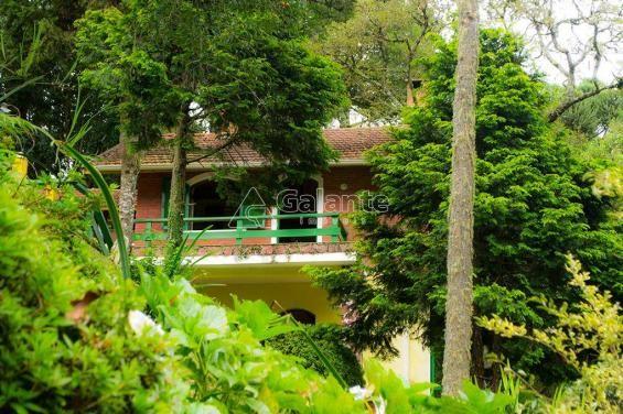 Casa à venda com 5 dormitórios em Centro, Monte verde cod:CA008428 - Foto 4