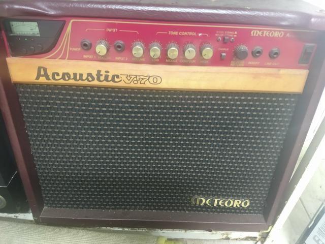 Amplificador v 70