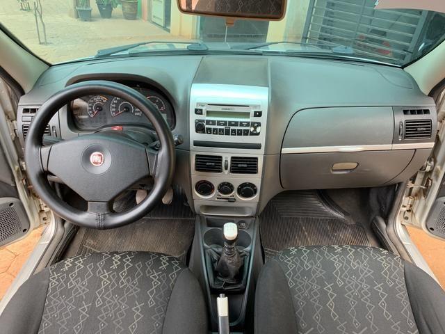 Fiat Palio Weekend 1.4 Trekking - Foto 5
