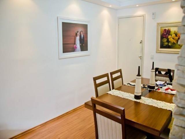 Apartamento à venda com 2 dormitórios em Ponte preta, Campinas cod:CO051649 - Foto 5