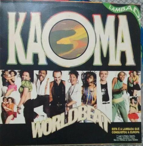LP Kaoma