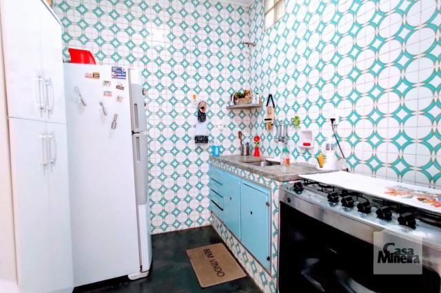 Apartamento à venda com 3 dormitórios em Prado, Belo horizonte cod:257938 - Foto 11