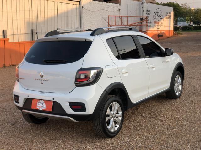 Renault - Sandero 1.6 Stepway Dynamiq - 2018 - Foto 10