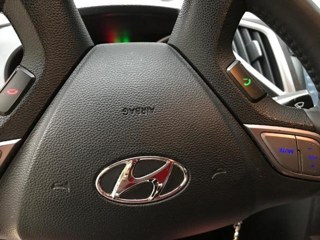 Hyundai HB20S Flex2017 - Foto 4