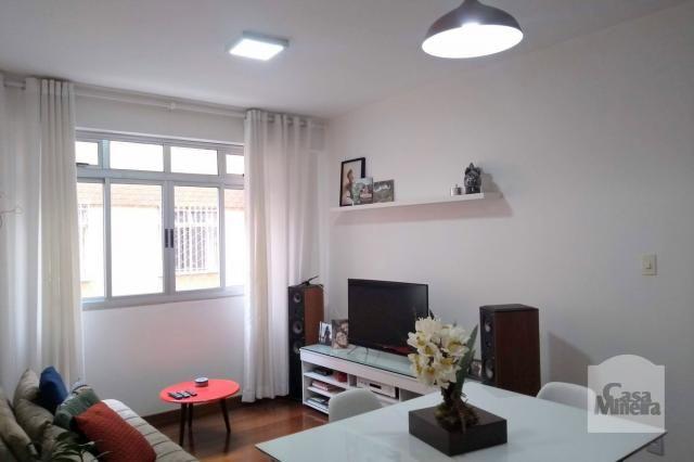 Apartamento à venda com 2 dormitórios em Nova suissa, Belo horizonte cod:257719 - Foto 2