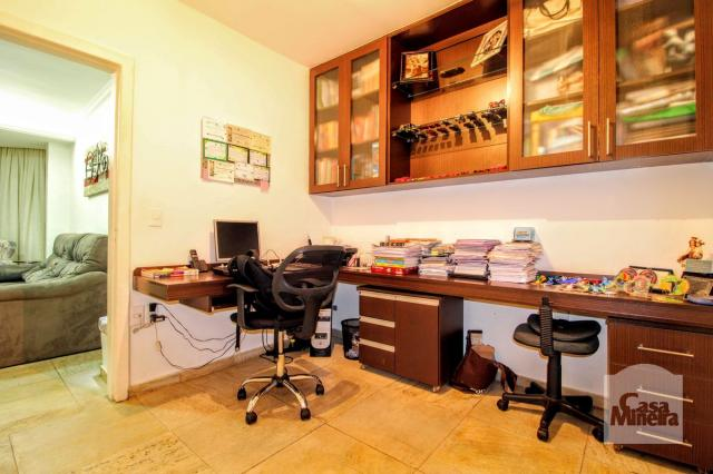 Apartamento à venda com 4 dormitórios em Buritis, Belo horizonte cod:257843 - Foto 2