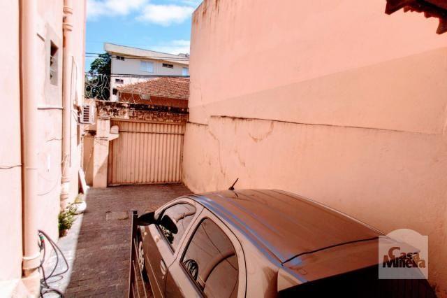 Apartamento à venda com 3 dormitórios em Prado, Belo horizonte cod:257938 - Foto 17