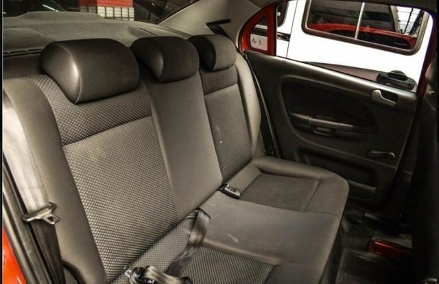 Volkswagen Voyage 1.6 2015 /venda só parcelado - Foto 2
