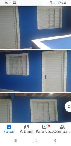 Aluga Se casas itacuruça Estr.rj 14Axixá 2quartos sala cozinha e banheiro locação - Foto 6