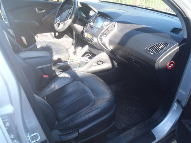 HYUNDAI SANTA FÉ 2015/2015 3.3 MPFI 4X4 V6 270CV GASOLINA 4P AUTOMÁTICO - Foto 14