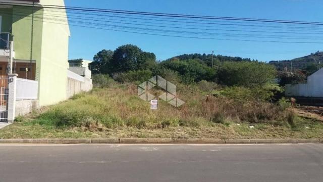 Terreno à venda em Aberta dos morros, Porto alegre cod:TE1211 - Foto 5