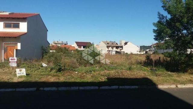 Terreno à venda em Aberta dos morros, Porto alegre cod:TE1216 - Foto 3