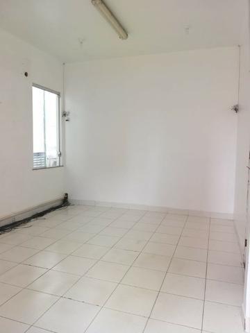 Alugo Excelente casa para fins Comerciais e residenciais Perto do Teatro Amazonas - Foto 11