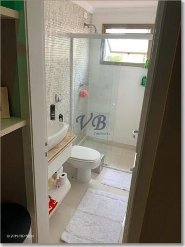 Apartamento para alugar com 4 dormitórios em , cod:2695 - Foto 12