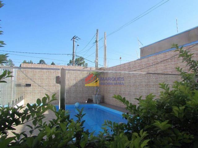 Casa residencial à venda, jardim bela vista, indaiatuba. - Foto 13