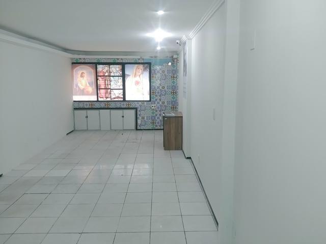 Espetacular Sala Comercial - B. de Menezes - Foto 4