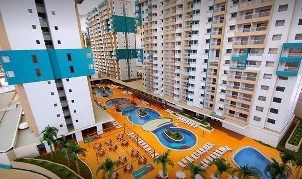 Reveillon no Olimpia Park Resort 900 a 1.100,00 diária - 26/12/2019 até 02/01/2020 - Foto 2