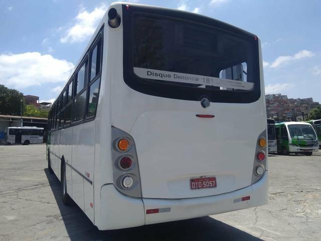Vendo lote de 10 ônibus urbano 2009 - Foto 3