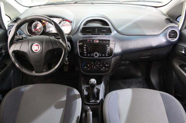 FIAT PUNTO 2013/2014 1.4 ATTRACTIVE 8V FLEX 4P MANUAL - Foto 10
