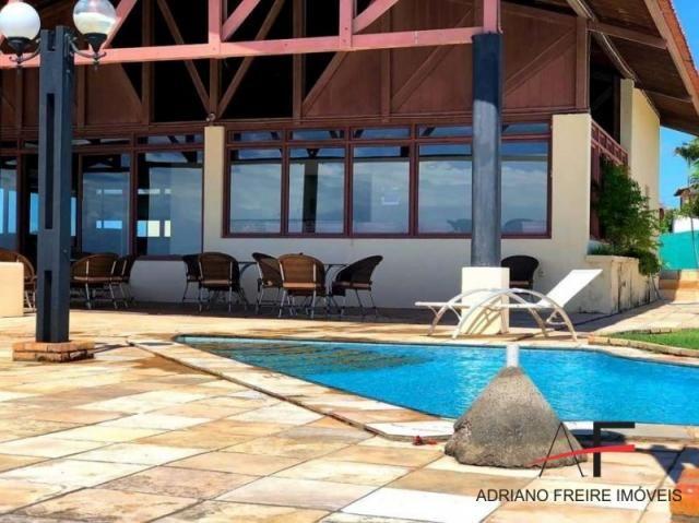 Casa duplex com 4 quartos no Porto das Dunas - Foto 8