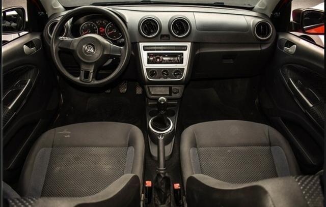 Volkswagen Voyage 1.6 2015 /venda só parcelado - Foto 5
