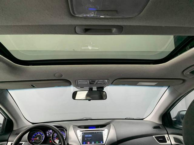 Hyundai Elantra GLS 2.0 AUT - Foto 6