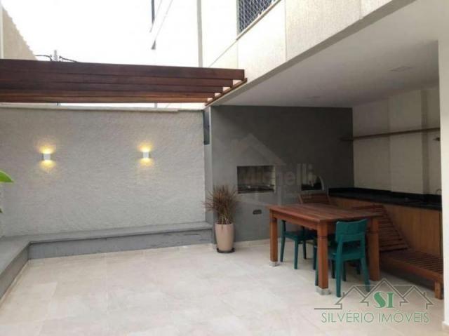 Apartamento à venda com 3 dormitórios em Corrêas, Petrópolis cod:2244 - Foto 6