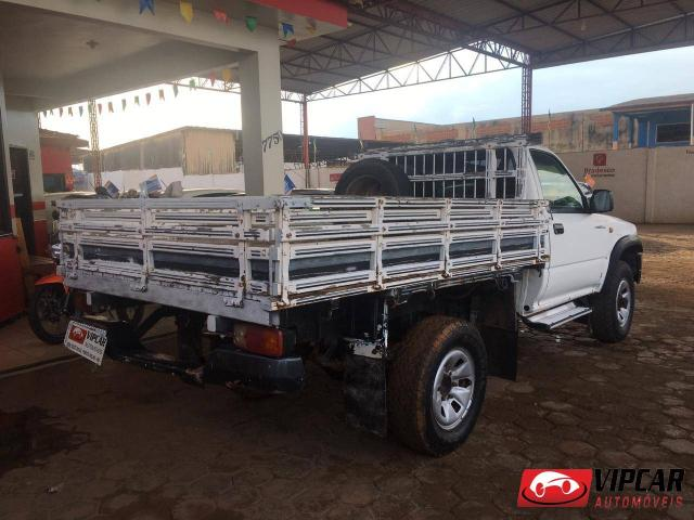 TOYOTA HILUX 2004/2004 3.0 DX 4X4 CS 8V DIESEL 2P MANUAL - Foto 4