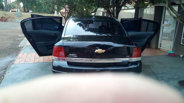 Vende-se vectra elite ano 2009 modelo 10 - Foto 2