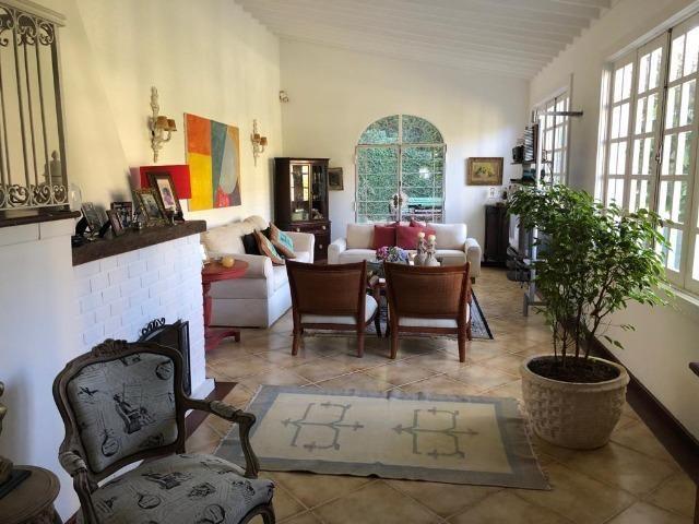 Casa 4 quartos no melhor local de Nogueira, Petrópolis - Foto 3