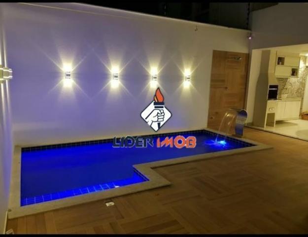 Casa 3 Suítes Alto Padrão para Venda no SIM - com Área Total de 215 m²