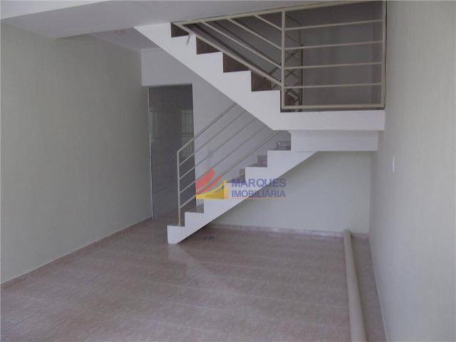 Sobrado residencial à venda, residencial monte verde, indaiatuba - so0049. - Foto 7