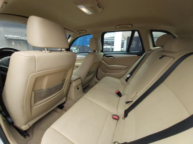 BMW X1 2011/2012 2.0 16V GASOLINA SDRIVE18I 4P AUTOMÁTICO - Foto 11