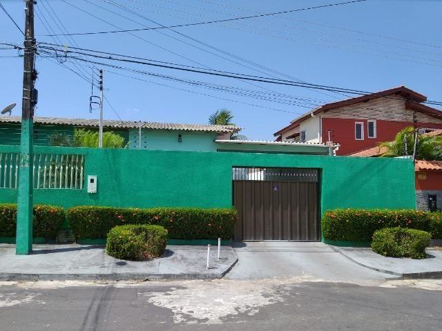 Alugo Linda casa Com Piscina no Parque 10 com 5 Quartos e 2 Suítes - Foto 15