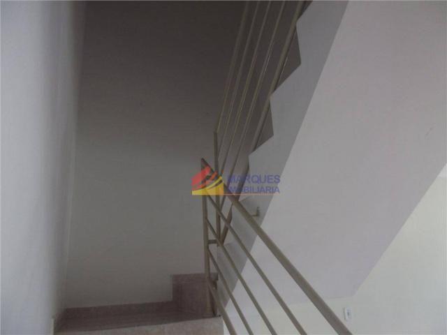 Sobrado residencial à venda, residencial monte verde, indaiatuba - so0049. - Foto 10